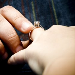 Caring For Your Ring