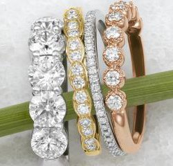 Tips to Keep Your Jewelry Looking Shiny & New