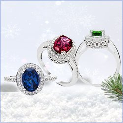 LET IT SNOW PROMOTION! Your Jewelry Purchases Could Be Free!