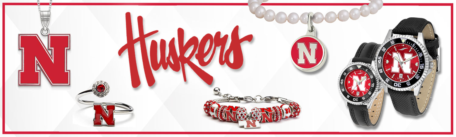 Sartor Hamann Jewelers Husker Jewelry Collection