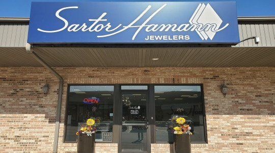 Sartor Hamann Jewelers - Grand Island